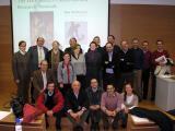 Reunión Científica Red HERACLES, Valencia 2010